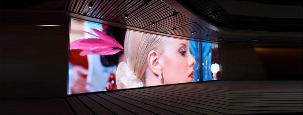 China el mejor Todo Color exterior llevó Display en ventas