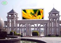 De Buena Calidad pantalla led RGB & SUMERJA 1/4 pantalla LED a todo color al aire libre de exploración del estadio que hace publicidad de la echada del pixel de 10m m a la venta