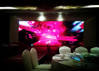 64*32 Real Estate Agented 6mm Led Display Board , 1/16 Scan High Brightness Led Screen