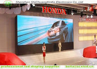 High Brightness Digital LED billboard smd 3 in 1 led screen indoor P5mm hanging led display for live broadcast