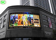 Outdoor P10 Led Video Wall Display RGB LED Screen with High Refresh Rate