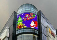 HD Full Color Led Signs Outdoor , P5 Video Panel Led Advertising Billboards
