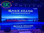Large Outdoor P6.67 LED Billboards Advertising Programmable LED Sign CE Complaint