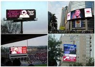 Flexible Outdoor Stage LED Screens Display High Definition SMD2727 3 Years Warranty