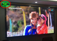 Ultra Thin Stage Rental Led Display Panel , High Definition Led Video Wall P2 P2.5 P3