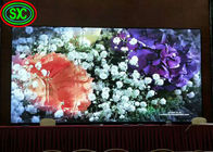 Waterproof Stage Background Led Display Big Screen 8-200m Viewing Distance 3840hz