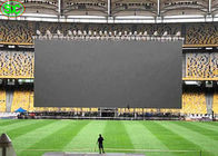 Outdoor Electronic Stadium Stage LED Screens Scoreboard Large Screen P6